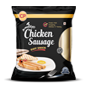Breakfast Chicken Sausage